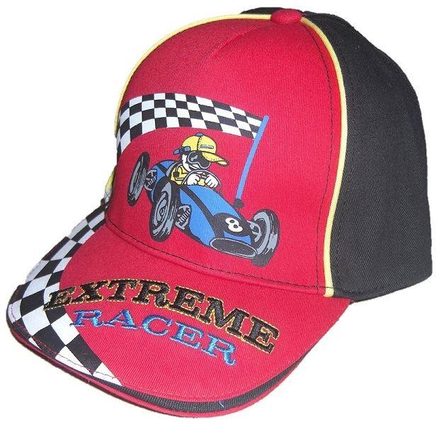 Bild av Keps Extreme Racer