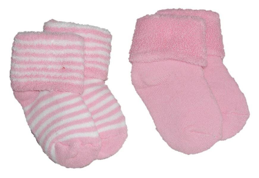 Bild av Babysocka 2-Pack