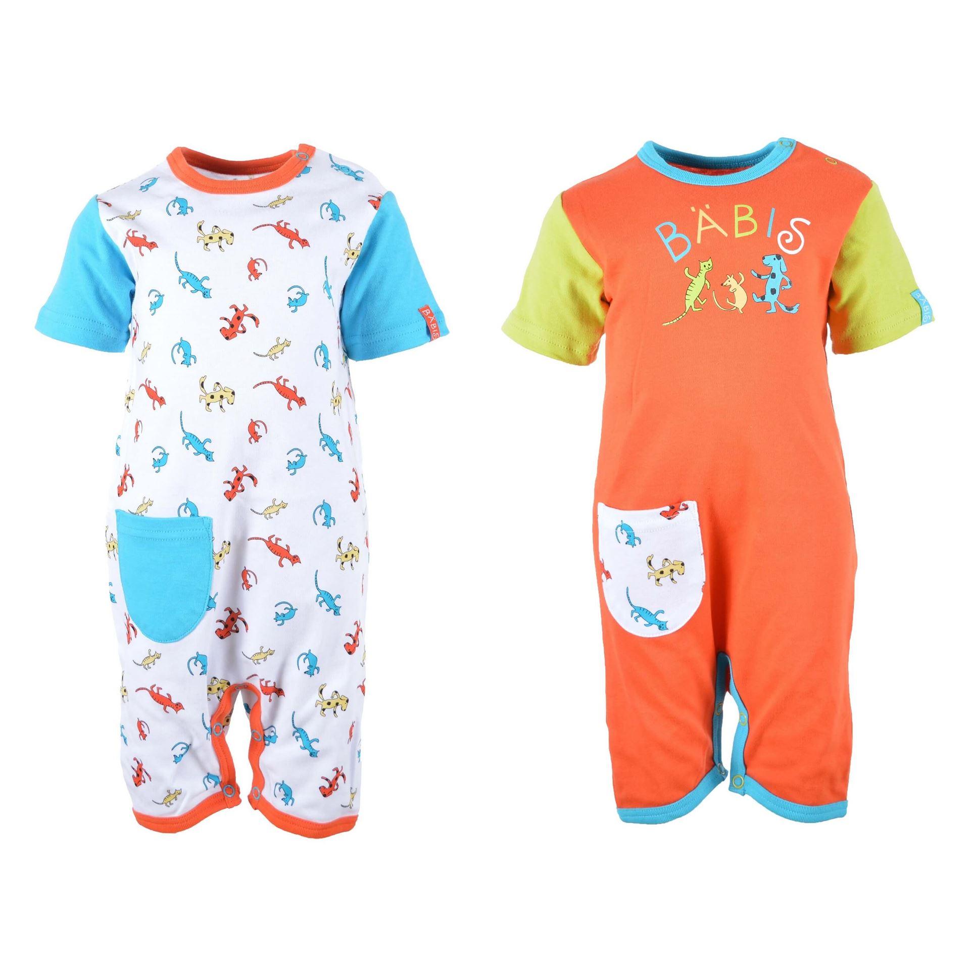 Billede af Baby pyjamas