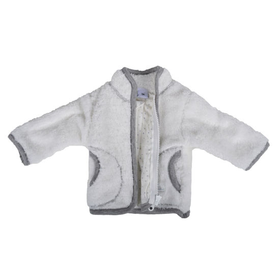 Picture of Baby Jacket Bamboo