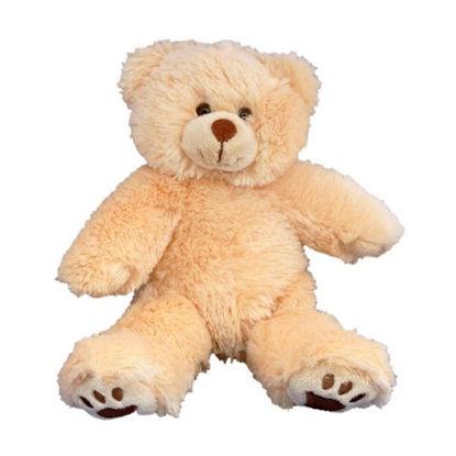 Bild av Luden brun björn
