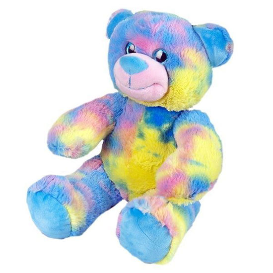 Picture of Cotton Candy Bear