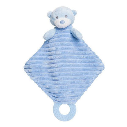 Picture of DouDou Blue Bear