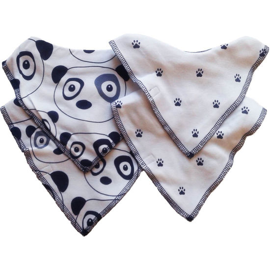Picture of Bibs Bamboo 4-Pack