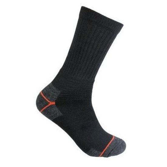 Picture of Work Socks Wool