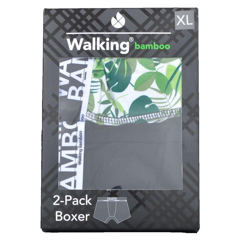 Bild av 2-Pack Boxerkalsonger Bambu