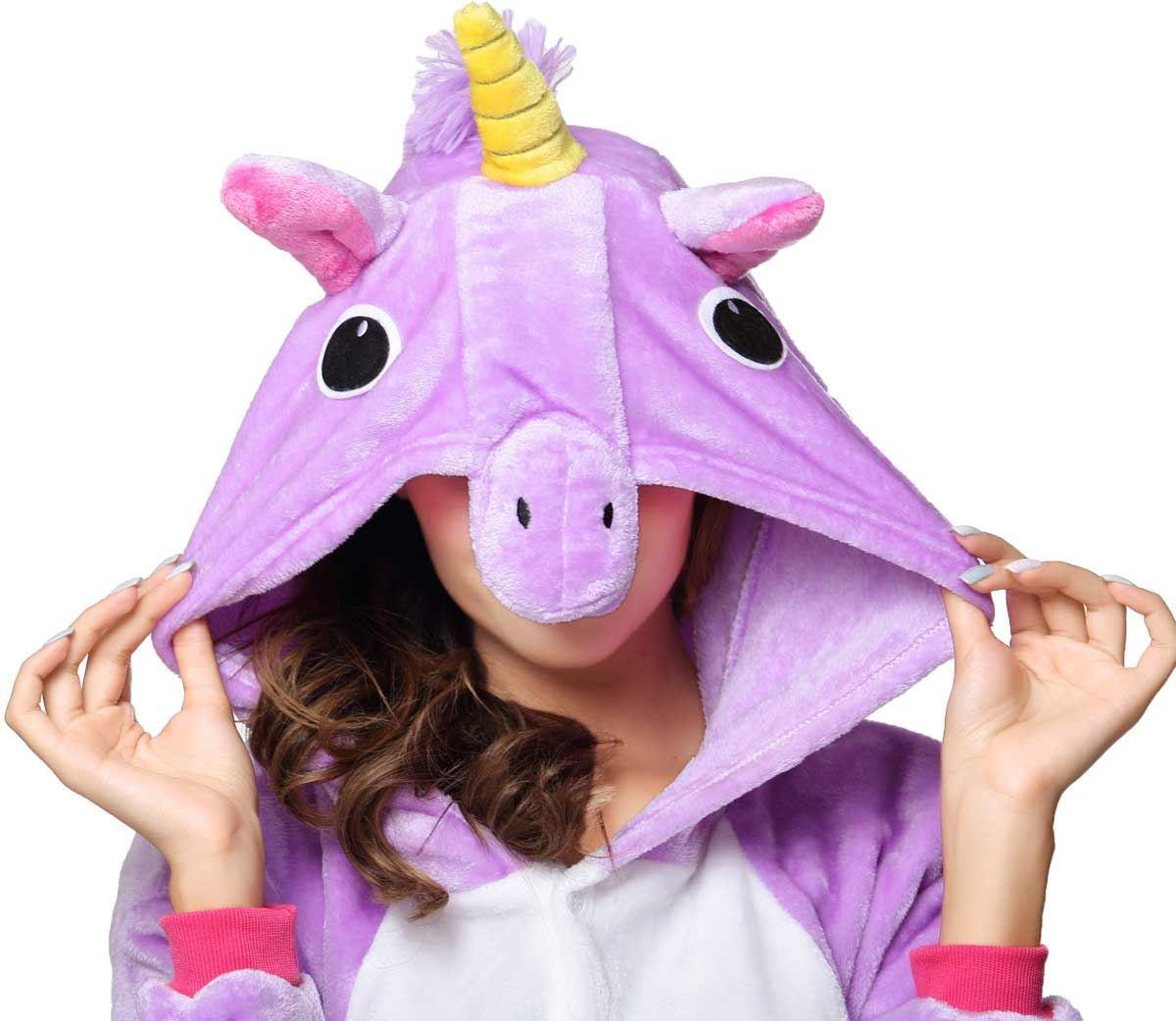 Billede af Unicorn Costume