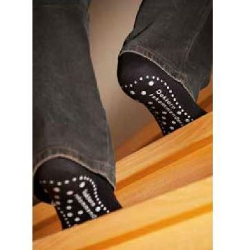 Picture of Anti Slip Socks Seniors Wool