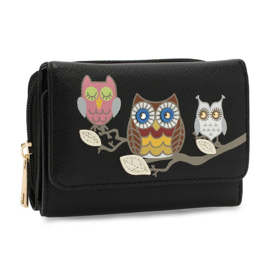 Picture of Wallet Owl
