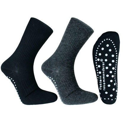 Picture of Non Slip Socks Seniors