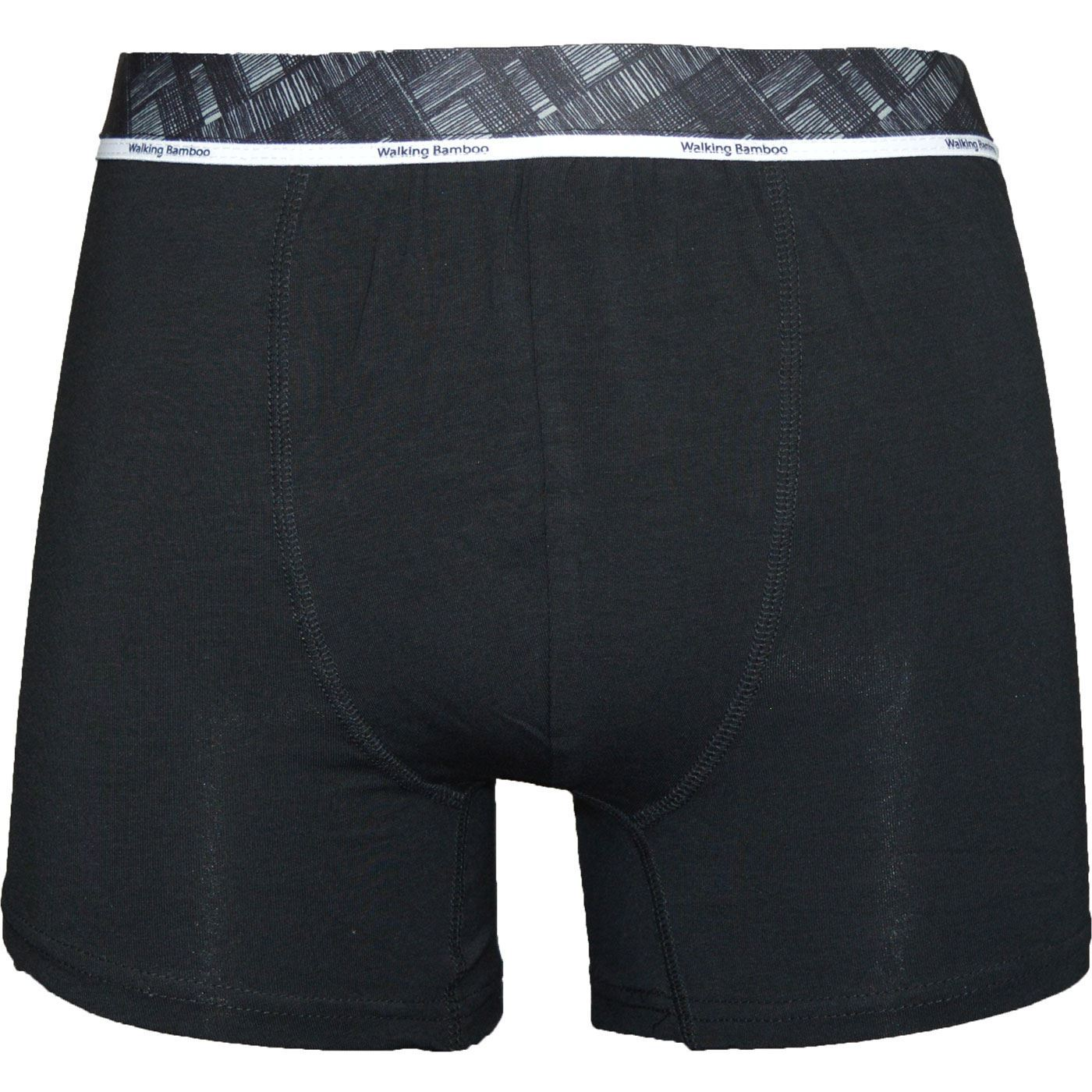 Picture of 2-Pack Boxershorts Bamboo