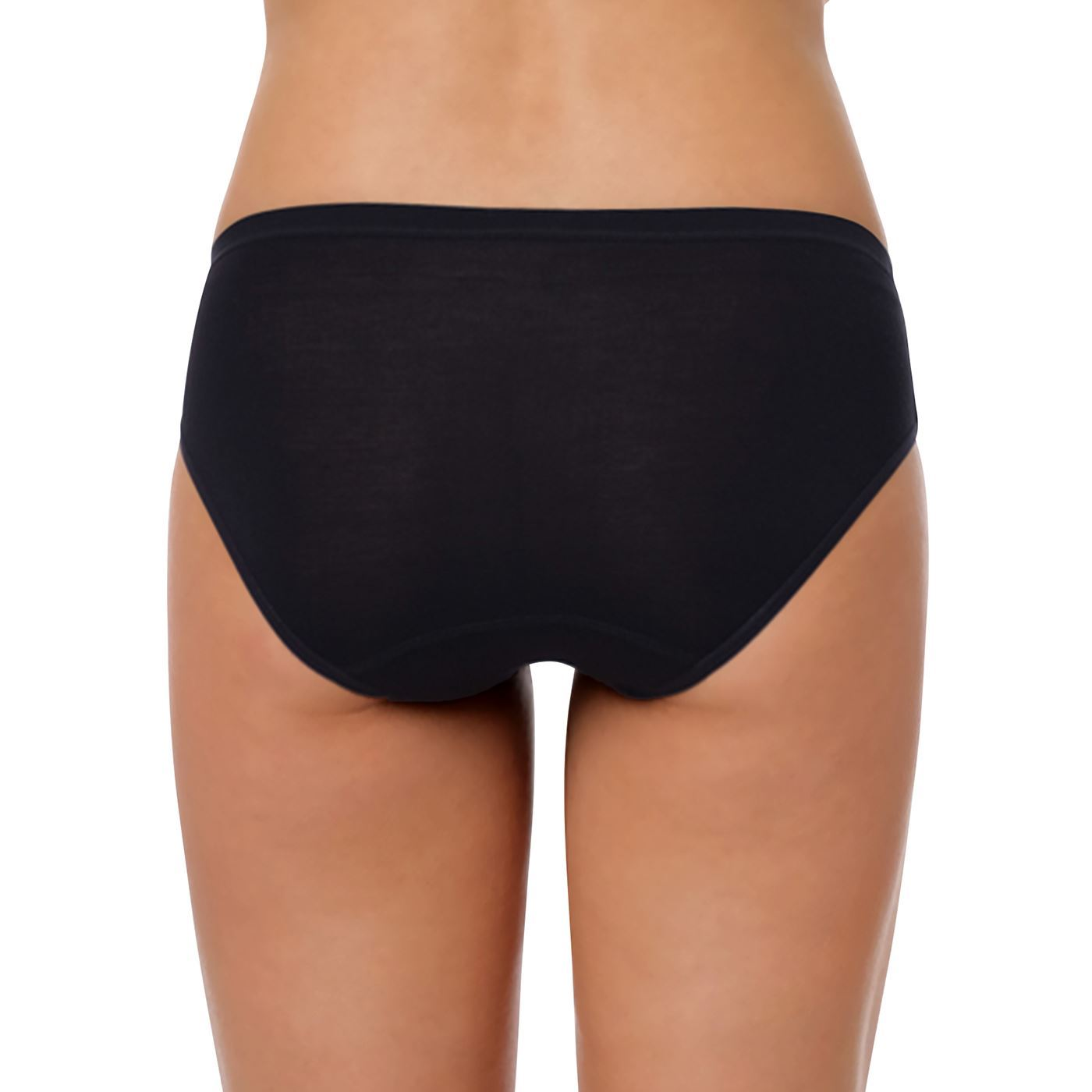 Picture of Bamboo Briefs 3-Pack