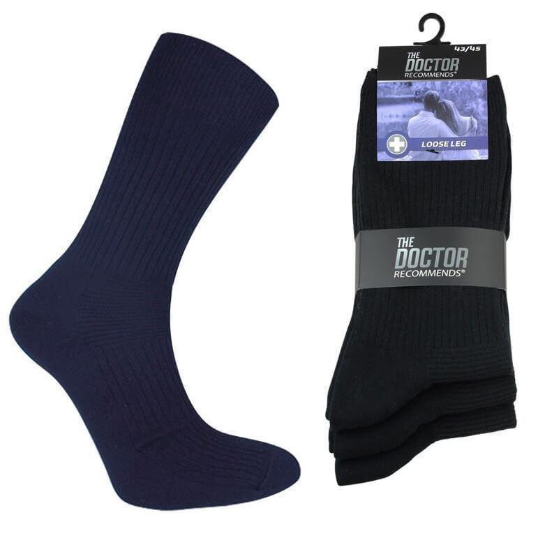 Picture of Loose Top Socks Wool