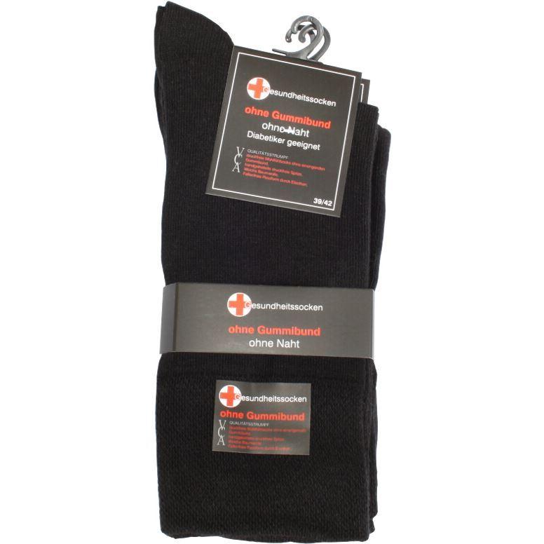 Picture of Diabetic Socks 3-Pack
