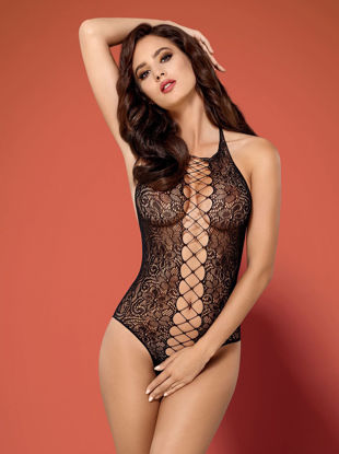 Picture of Lace Bodysuit