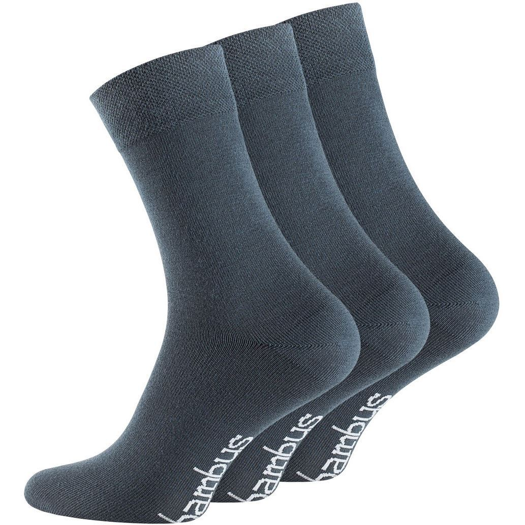 Picture of Bamboo Socks 3-Pack