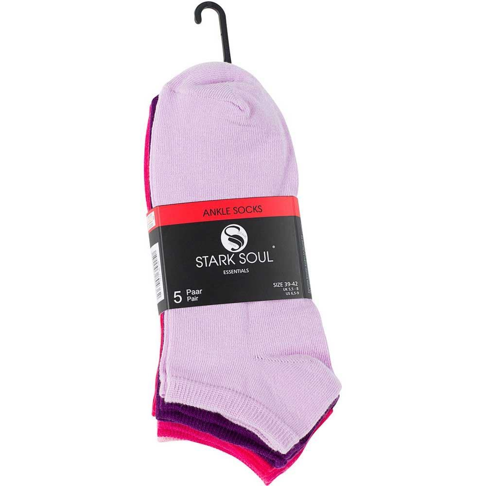 Picture of 5-Pack Ankle Socks