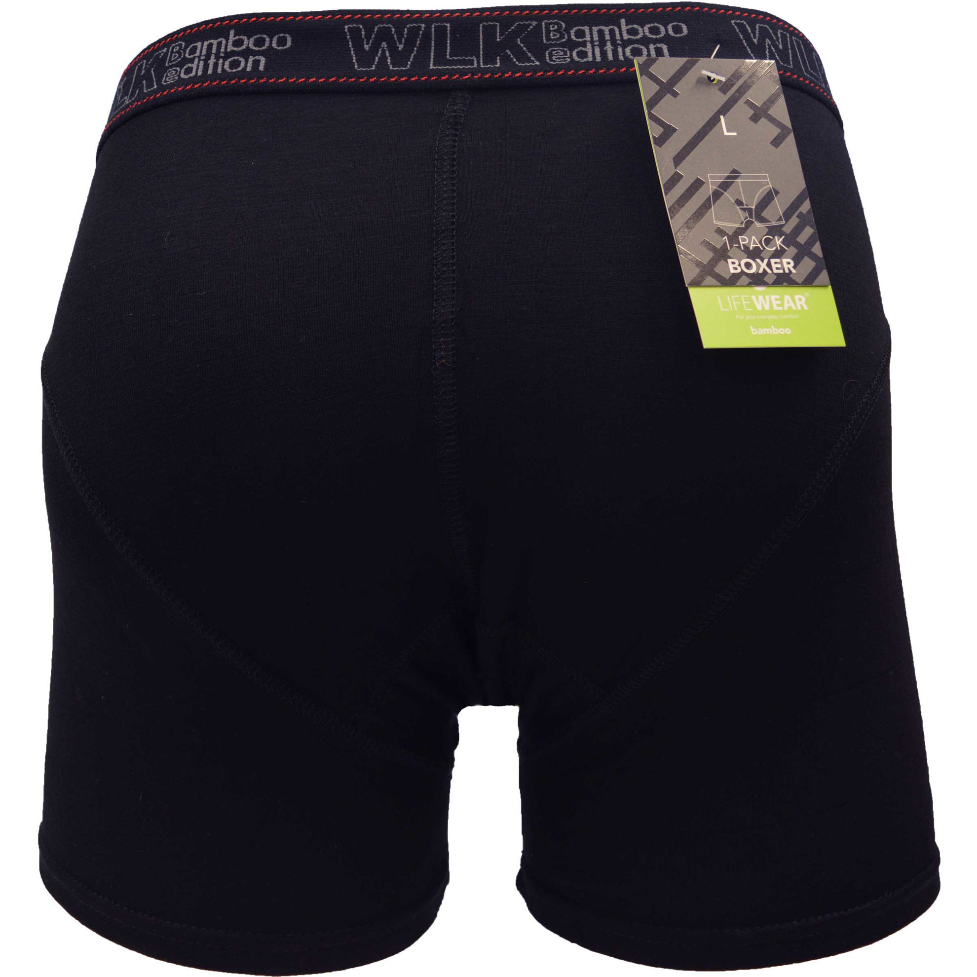 Picture of Boxershorts Bamboo Big Sizes