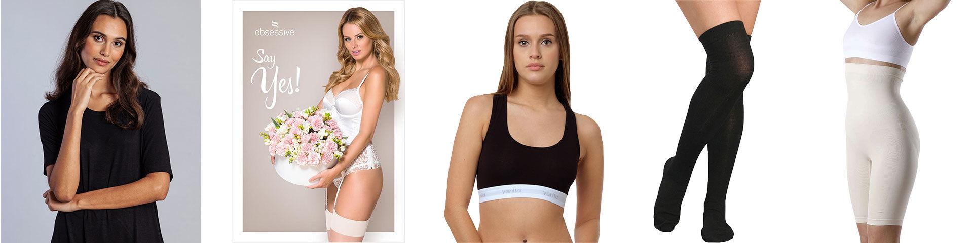 Strumpor och underkläder för dam, herr och barn | Billiga - ADEVE